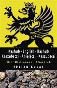 Kashub-English Dictionary  $10.00 CDN